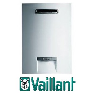 VAILLANT OUTSIDEMAG LOW NOX  12 LITRI C.APERTA