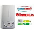 IMMERGAS MINI NIKE 24 KW NEW ERP