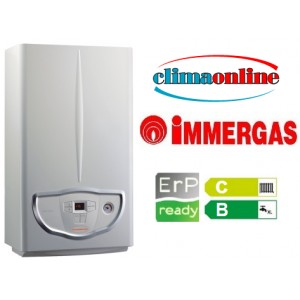 IMMERGAS MINI NIKE 28 KW NEW ERP