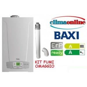 BAXI DUO-TEC COMPACT+ 28 KW