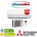 MITSUBISHI MSZ-HJ71VA 24000 BTU CLASSE A+/A+