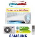 SAMSUNG SERIE AR9500M WINDFREE 12000 BTU CLASSE A++