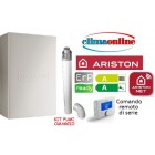 ARISTON EGIS PREMIUM EVO EXT 24 KW NEW ERP