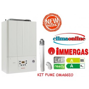 IMMERGAS VICTRIX TERA 24KW