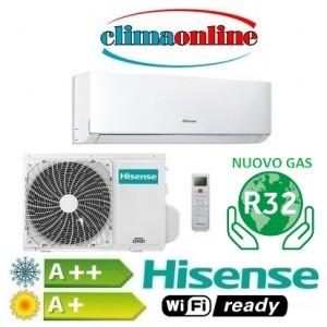 HISENSE NEW COMFORT R32 INVERTER CLASSE A++ 12000 BTU