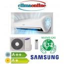 SAMSUNG INVERTER SERIE WINDFREE LIGHT WI-FI  R32 9000 BTU CLASSE A++