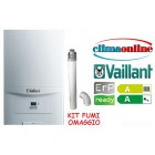 VAILLANT ECOTEC PURE 246/7-2  24 KW ERP CON KIT FUMI COASSIALE