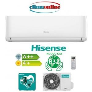 HISENSE EASY SMART NEW  INVERTER R32 CLASSE A++ 9000 BTU