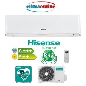 HISENSE ENERGY 9000 BTU INVERTER  CLASSE A+++ Wi-Fi R-32