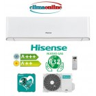 HISENSE ENERGY 9000 BTU  CLASSE A+++ Wi-Fi R-32