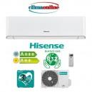 HISENSE ENERGY 12000 BTU INVERTER  CLASSE A+++ Wi-Fi R-32