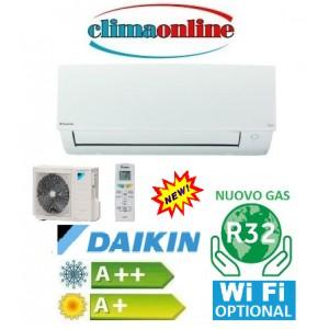 DAIKIN ATXC25A/FTXB25 SIESTA INVERTER 9000 BTU CLASSE A++/A+ GAS R32