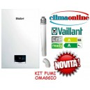 VAILLANT ECOTEC INTRO VMW 24/28 AS/1-1 low NOx  24 KW NEW ERP