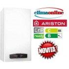 "ARISTON CARES X28 CF 28 KW LOW NOX camera aperta ""nuovo modello"""