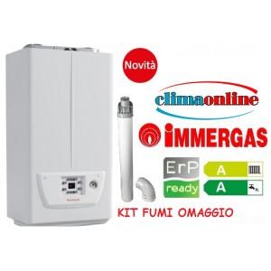 IMMERGAS OMNIA 25 KW