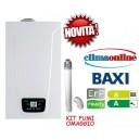 BAXI DUO-TEC COMPACT  24 KW