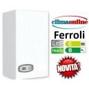 """FERROLI DIVATECH DLN C 30 Low NOx Camera Aperta """"nuovo modello"""""""