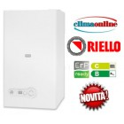 RIELLO STAR 24 KI LN 24KW LOW NOX