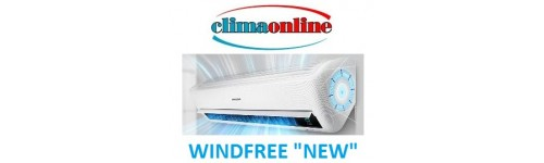 SERIE WINDFREE LIGHT