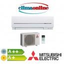 MONOSPLIT MSZ-SF25VE3  9.000 btu INVERTER CLASSE A++/A+