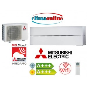 MONOSPLIT MSZ-LN35VG 12000 btu INVERTER CLASSE A+++/A+++/WI-FI