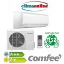 COMFEE SIRIUS ECO INVERTER CLASSE A++ 9000 BTU GAS R32