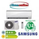 SAMSUNG INVERTER SERIE MALDIVES R32 9000 BTU CLASSE A++