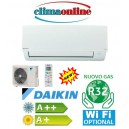 DAIKIN ATXC60B SIESTA INVERTER 21000 BTU CLASSE A++/A+ GAS R32