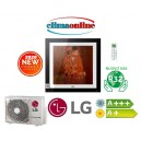 CLIMATIZZATORE LG ART COOL GALLERY 12000 GAS R32 A+++/A+