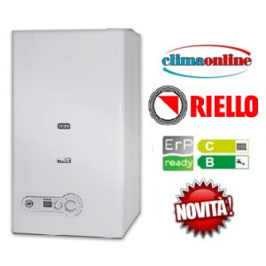 RIELLO STAR AR 25 CSI LOW NOX 24KW